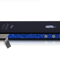 iPhone 4S Sparkling Glitter Vinyl Antenna Wrap for AT&T , Sprint, and Verizon...