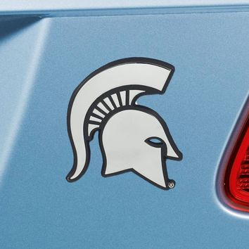 "Michigan State Emblem 2.1""x3.2"""