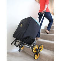 The Stair Stepping Smarter Cart