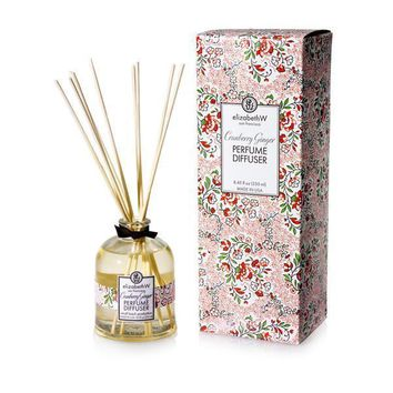 Cranberry Ginger Perfume Diffuser