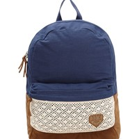 Roxy - Gallery Backpack
