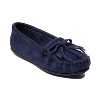 Womens Minnetonka Kilty Moc Casual Shoe