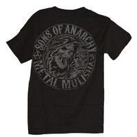 Sons Of Anarchy Stamp Tee