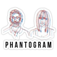 Phantogram by taylorgalliah