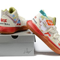 KYRIE 5 Multicolor Basketball Shoes
