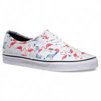 Vans Authentic(Pool Vibes)White/Wht