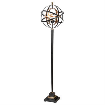 Rondure Sphere Floor Lamp