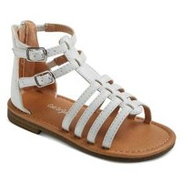 Toddler Girls' Taylor Classic Gladiator Sandals - Cat & Jack™