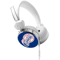 Clippers Headphones Sp 2016 with Mic and volume control