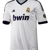 Real Madrid Jersey 2012-2013 Adult and Youth sizes