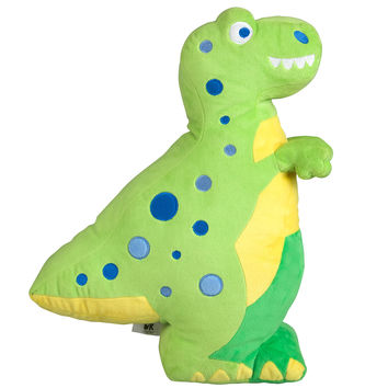 Olive Kids T-Rex Plush Pillow - 620412