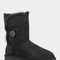 UGG Bailey Button Womens Boots | Boots + Booties