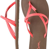 VOLCOM ALL NIGHT LONG SANDAL