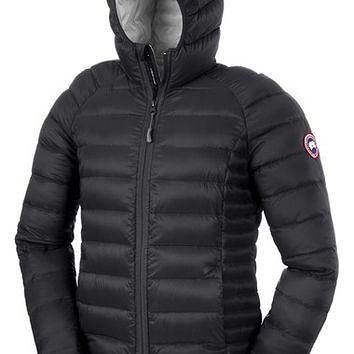 Canada Goose 'Brookvale' Packable Hooded Quilted Down Jacket | Nordstrom