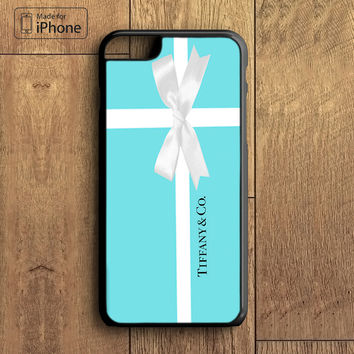 Tiffany 1 Box Phone Case For iPhone 6 Plus For iPhone 6 For iPhone 5/5S For iPhone 4/4S For iPhone 5C iPhone X 8 8 Plus