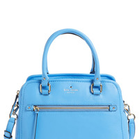 Kate Spade New York Cobble Hill - Maris Leather Satchel LAVELIQ