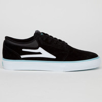 Lakai Diamond Supply Co. Griffin Mens Shoes Black  In Sizes