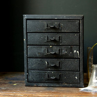 Industrial Cabinet by sevenbc on Etsy