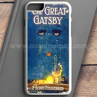 Great Gatsby iPhone 6 Case | casefantasy