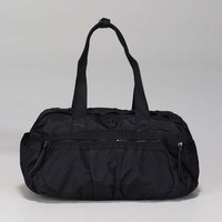 Gym To Win Duffel *Nylon