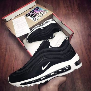 Tagre™ x1love :NIKE AIR MAX 97 Fashion and leisure sports shoes