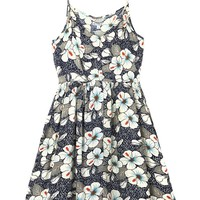 Jessie Floral Sundress