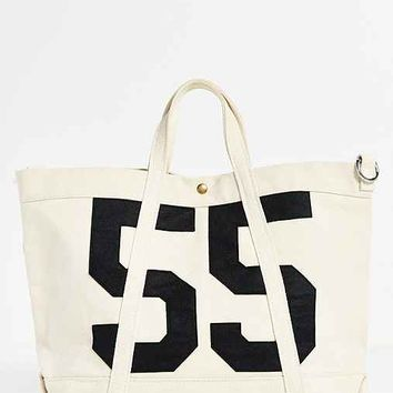 Yuketen Casual Tote Bag