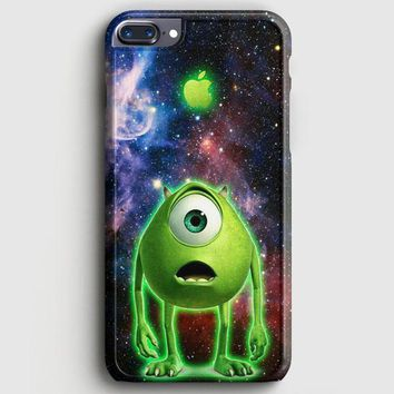 Monster Inc Mike Glowing Alien iPhone 7 Plus Case