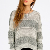 Vila Slouchy Sweater $58