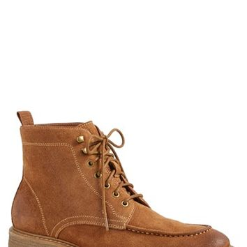Men's 1901 'Flagstaff' Moc Toe Boot,