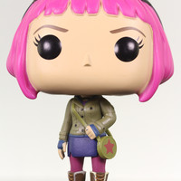 Funko Pop Movies, Scott Pilgrim Vs. The World, Ramona Flowers #334