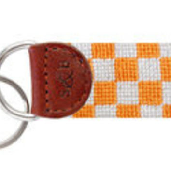 Smathers and Branson - Tennessee Checker Key Fob