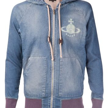 Vivienne Westwood Anglomania Campus Parka