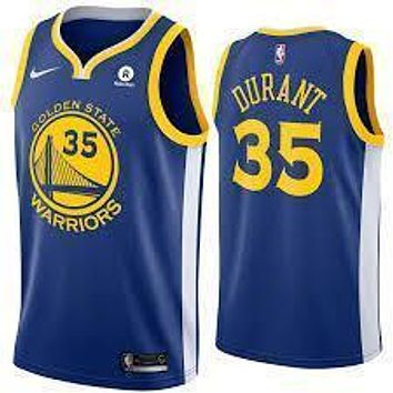 Kevin Durant Jersey - Golden State Warriors - NBA