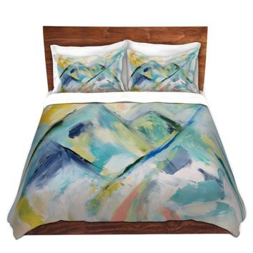 Duvet Covers and Shams By Carrie Schmitt Mile High