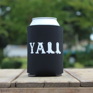 Judith March: Y'all Can Cooler, Black