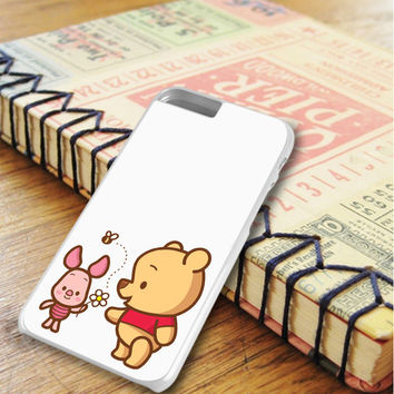 Winnie The Pooh From Disney iPhone 6 Plus | iPhone 6S Plus Case