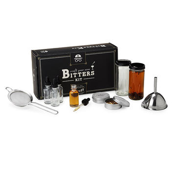 Cocktail Bitters Set | all natural bitters, cocktail set