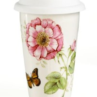 Lenox Dinnerware, New Butterfly Meadow Collection