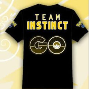 Pokemon Go Pokemon T-Shirt  12347