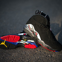 Jordan Retro 8 - Playoffs - Sneaker Politics
