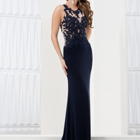 Jasz Couture 5751 JASZ Couture Bella Boutique - Knoxville, TN - Prom Dresses 2016, Homecoming, Pageant, Quinceanera & Bridal