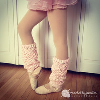 Crochet Pattern for Diagonal Weave Leg Warmers in multiple sizes - Welcome to sell finished items