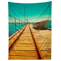 Happee Monkee The Jetty Tapestry