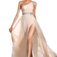 eDressit New Arrival Elegant One Shoulder Evening Dress