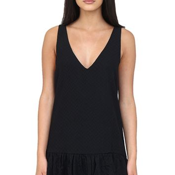 Black Tank Dress at Blush Boutique Miami - ShopBlush.com : Blush Boutique Miami – ShopBlush.com