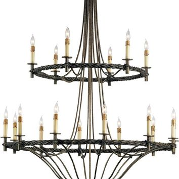 Priorwood Chandelier