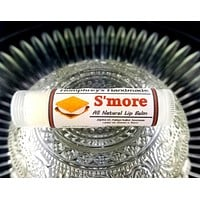S'MORE Lip Balm | Chocolate Marshmallow Flavor