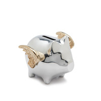Pig with Wings Bank by Lunares at Gilt