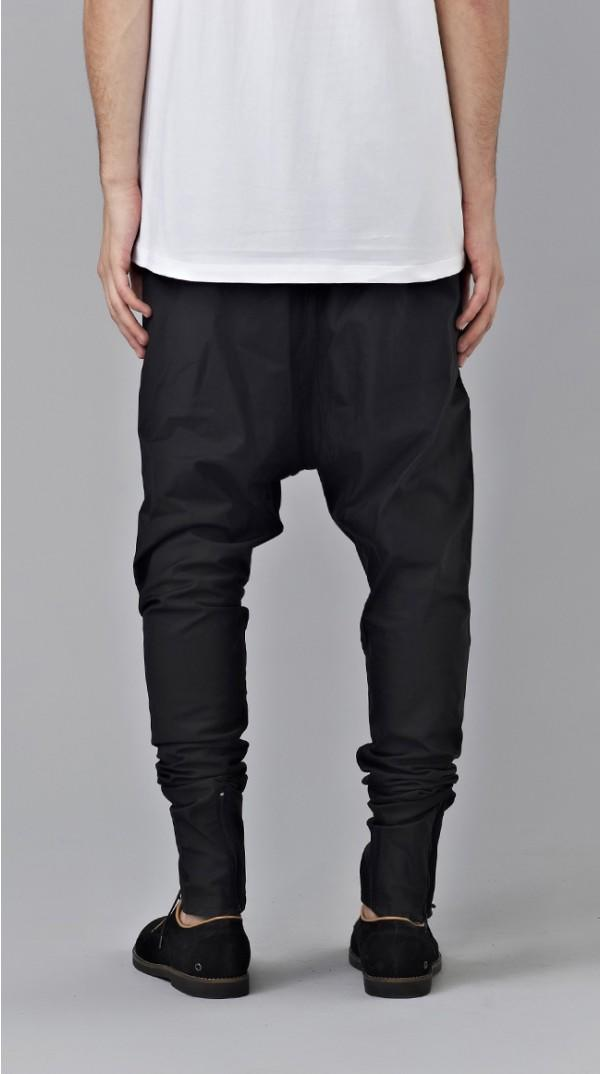 Harem Pant Black I Love Ugly From Iloveugly Com Clothes